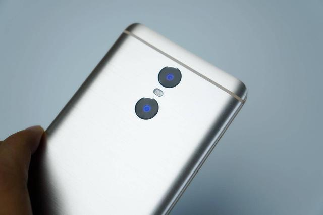 Xiaomi Redmi Pro 2 предсказывают Snapdragon 660 и дисплей 18:9 – фото 1