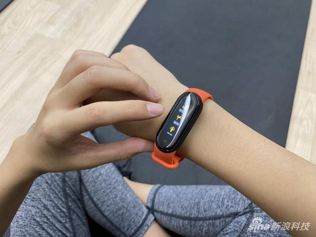 Анонс Xiaomi Mi Band 5: снова хит? – фото 5