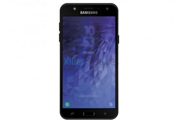 Рендер Samsung Galaxy J7 Duo – фото 1