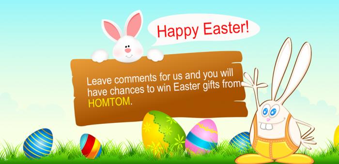 HomTom: расскажите нам, каких изменений вы ждете от нас, и выиграйте приз – фото 1