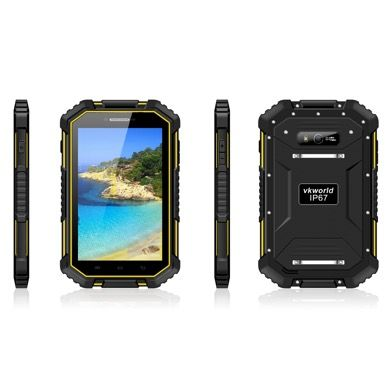 Характеристики планшета VKworld V6 в сравнении с Google Nexus 9 и Apple iPad mini 3, а также проверка защищенности корпуса – фото 4