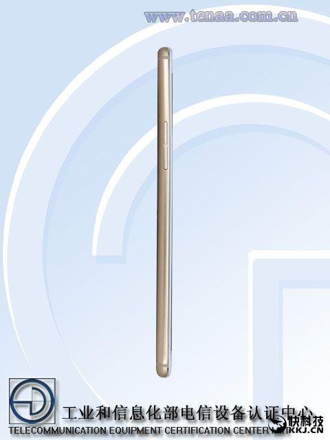 Oppo R9 и R9 Plus: стала известна конфигурация смартфонов и их внешний вид – фото 5