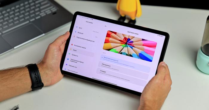 Обзор Xiaomi Pad 5 - лучший планшет на Android за свои деньги! – фото 8