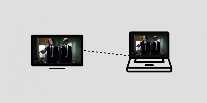7 способов Как Подключить Телефон к Телевизору. Инструкция – фото 9