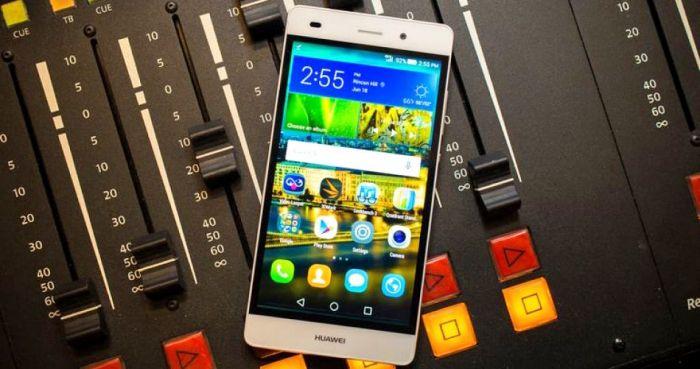 Huawei и Samsung разрабатывают свои собственные ОС – фото 1