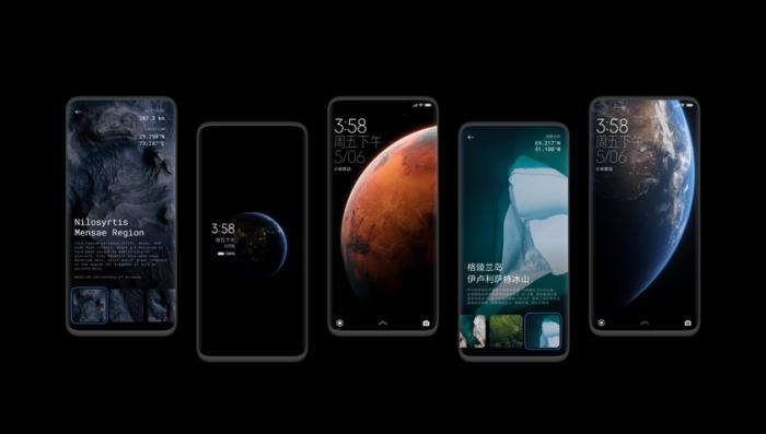 Анонс MIUI 12: ключевые изменения и какие смартфоны обновятся – фото 3