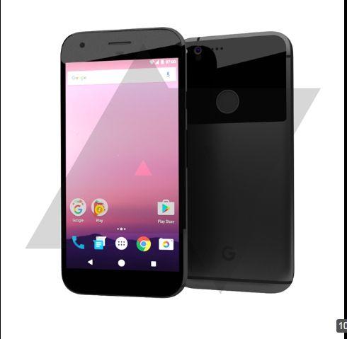 HTC Nexus Sailfish дал о себе знать в бенчмарках AnTuTu и Geekbench – фото 3