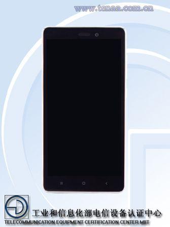 Xiaomi Redmi 3S и Redmi 3A сертифицированы в Китае – фото 4