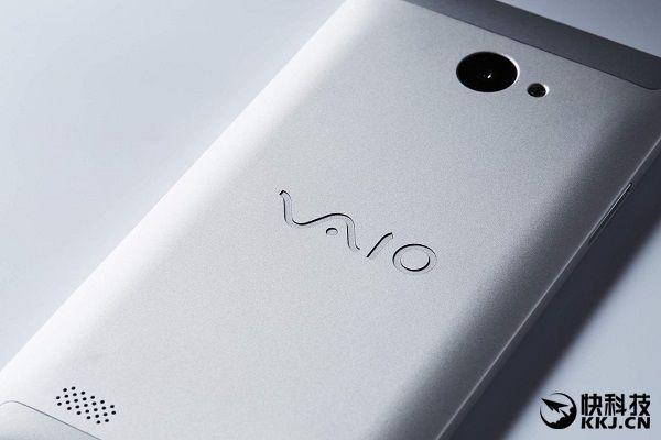 Новый смартфон под брендом VAIO получит Snapdragon 617 и Windows 10 – фото 1
