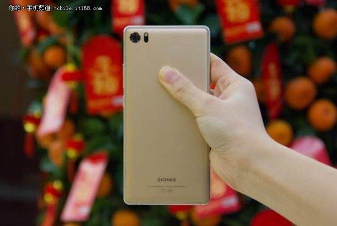 Gionee S8: основные фишки смартфона о которых стоит напомнить – фото 3
