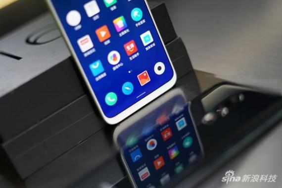 Дебют Meizu 16th и Meizu 16th Plus: безрамочные флагманы на базе Snapdragon 845, с двойной камерой и дисплейным сканером – фото 10