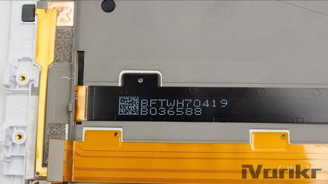 Xiaomi Mi Max 2 разобрали на части – фото 16