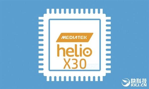 Helio X30 прошел испытание в Geekbench – фото 1