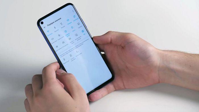 модель Honor 20 оснащена модулем NFC и Bluetooth версии 5.0