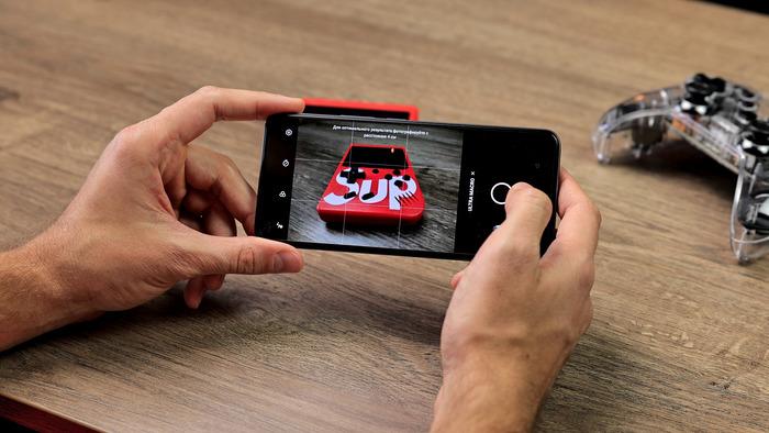 Приложение камеры Риалми 8 про