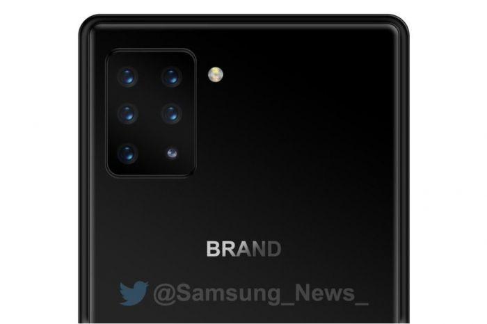 Sony готовит рекордсмена по количеству камер – фото 1