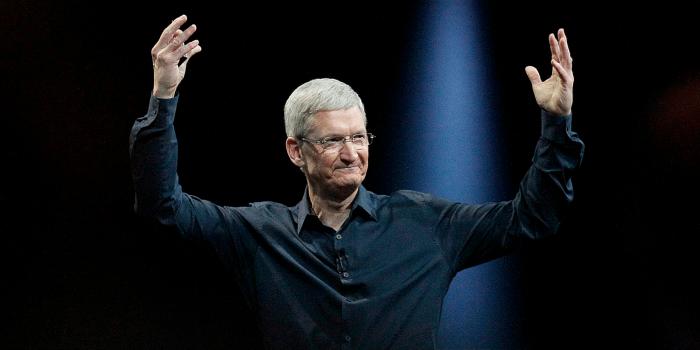 Apple можно поздравить с 1 млрд активных iPhone – фото 1