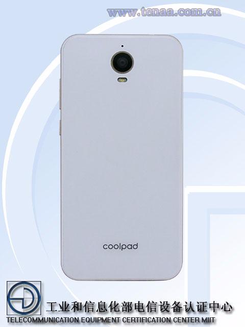 Coolpad готовит к анонсу три бюджетника – фото 3