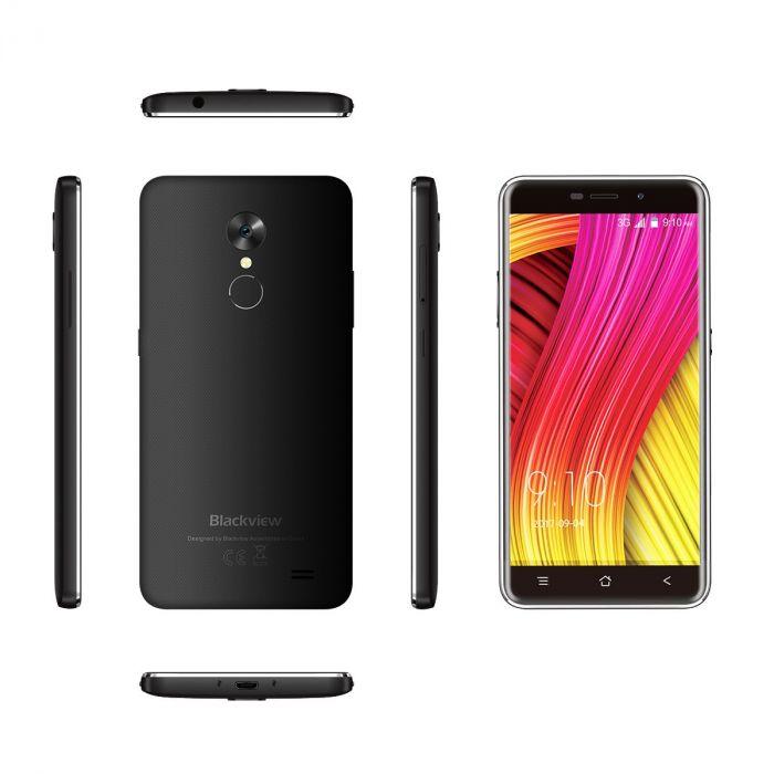 Blackview A10 — очередной дешевый смартфон из Китая – фото 2