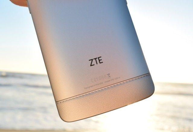ZTE готовит бюджетник с 5,5-дюймовым дисплеем – фото 1