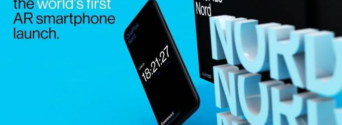 Дата анонса OnePlus Nord: теперь официально – фото 1