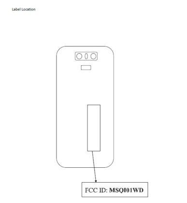 Подробности о ASUS ZenFone 6 с сайта FCC – фото 4