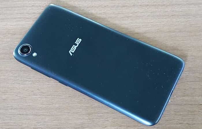 Представлен ASUS Live L1 — смартфон начального уровня – фото 2