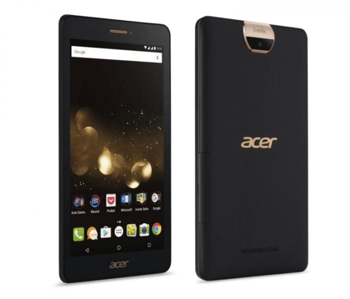 Acer на IFA 2016: планшет Iconia Talk S, смартфоны Liquid Z6 и Liquid Z6 Plus – фото 5