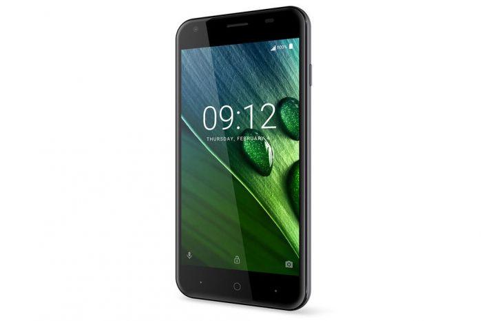 Acer на IFA 2016: планшет Iconia Talk S, смартфоны Liquid Z6 и Liquid Z6 Plus – фото 1