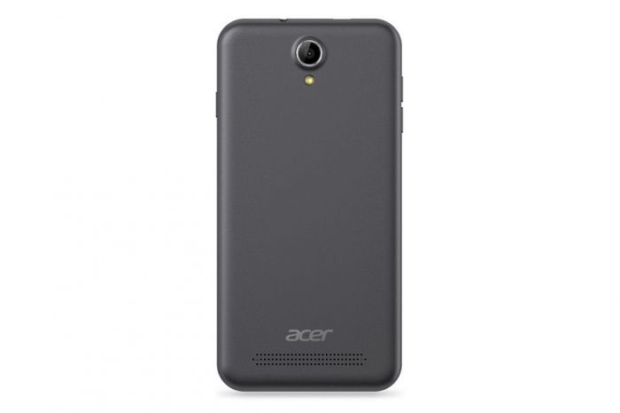 Acer на IFA 2016: планшет Iconia Talk S, смартфоны Liquid Z6 и Liquid Z6 Plus – фото 2