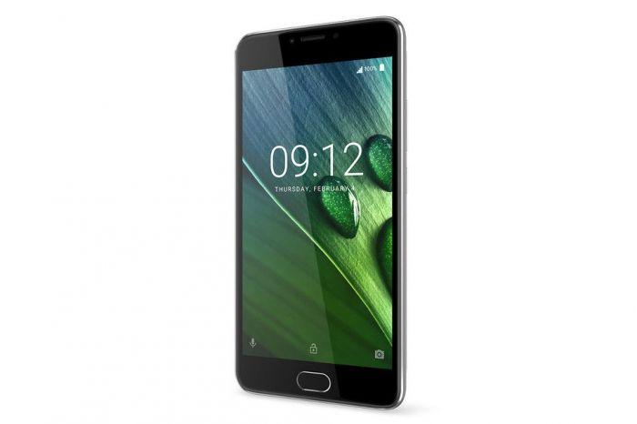 Acer на IFA 2016: планшет Iconia Talk S, смартфоны Liquid Z6 и Liquid Z6 Plus – фото 3