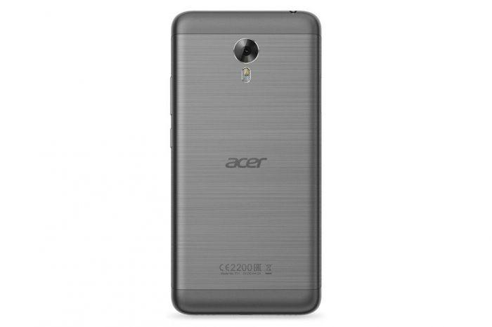 Acer на IFA 2016: планшет Iconia Talk S, смартфоны Liquid Z6 и Liquid Z6 Plus – фото 4