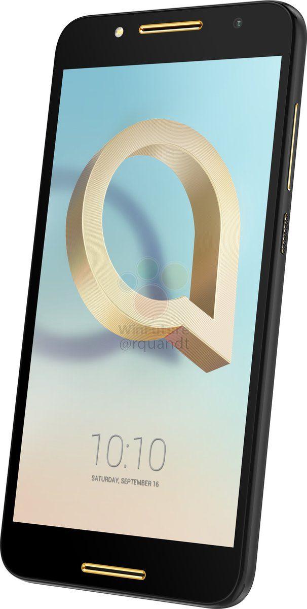 Смартфон Alcatel A7 замечен в бенчмарке – фото 2