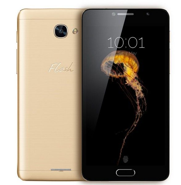 Alcatel Flash Plus 2 с процессором Helio P10 и Android 6.0 в магазине Lightinthebox.com за $159,99 – фото 2