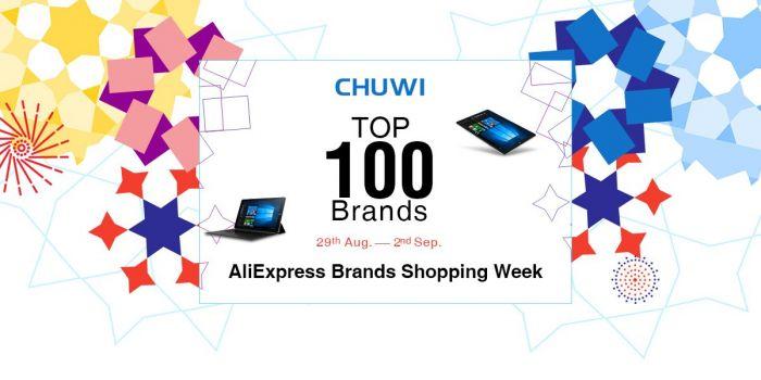 Распродажа планшетов и ноутбуков Chuwi. Забирай их прямо сейчас со скидкой – фото 1