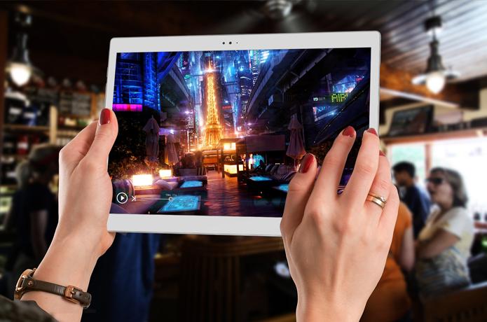 Alldocube X получил AMOLED экран и Android 8.1 Oreo – фото 5