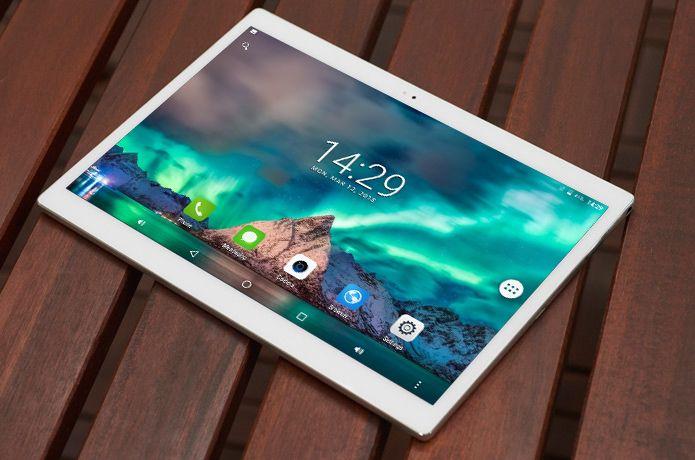 Alldocube X получил AMOLED экран и Android 8.1 Oreo – фото 6