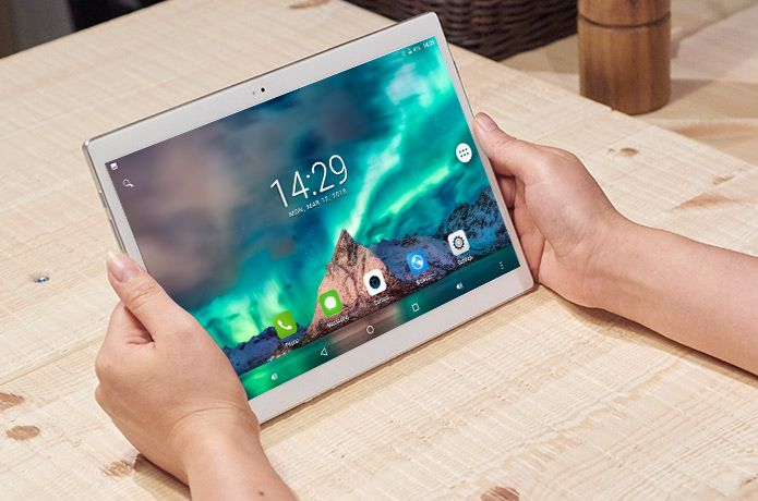 Alldocube X получил AMOLED экран и Android 8.1 Oreo – фото 7