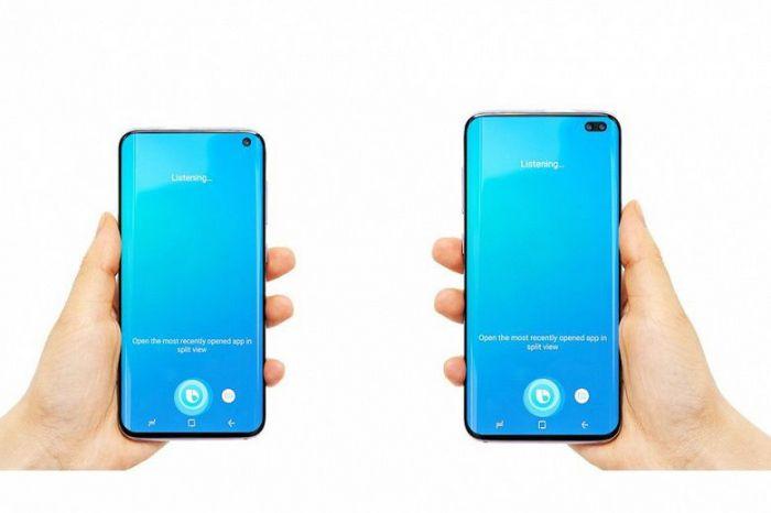 Samsung Galaxy S10 может довольствоваться двойной основной камерой – фото 1