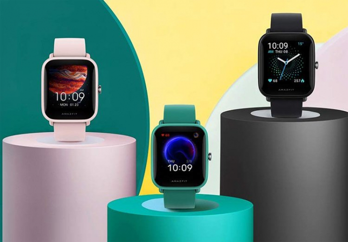 Низкая цена! Amazfit Bip U, H96 Mini- Андроид ТВ-бокс и TicWatch Pro 3 GPS – фото 2