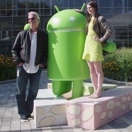 Google дало имя Android 7.0 - Nougat – фото 1