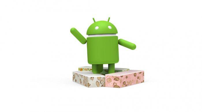 К январю доля Android 7.0 Nougat достигла только 0,7% – фото 1