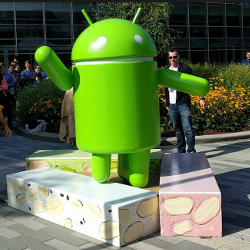 Android 7.0 Nougat начнет распространяться с августа 2016 года – фото 1