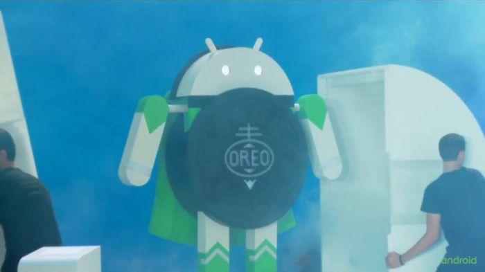 Google презентовала Android 8.0 Oreo – фото 4