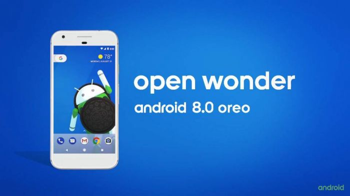 Google презентовала Android 8.0 Oreo – фото 1