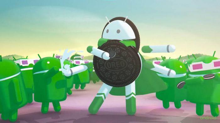 Google презентовала Android 8.0 Oreo – фото 2