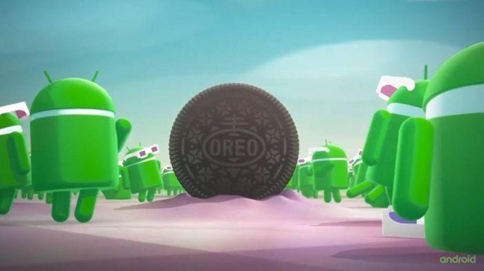 Google презентовала Android 8.0 Oreo – фото 3