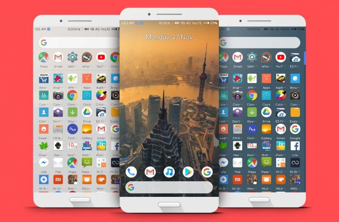 График обновления всех смартфонов до Android 9 – фото 1