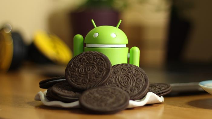 OnePlus 5 начал обновляться до Android Oreo – фото 2