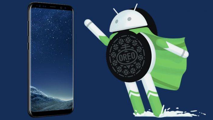 Samsung Galaxy S8 и S8+ начали получать обновление Android Oreo – фото 1